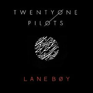 Lane Boy - Twenty One Pilots - Drum Sheet Music