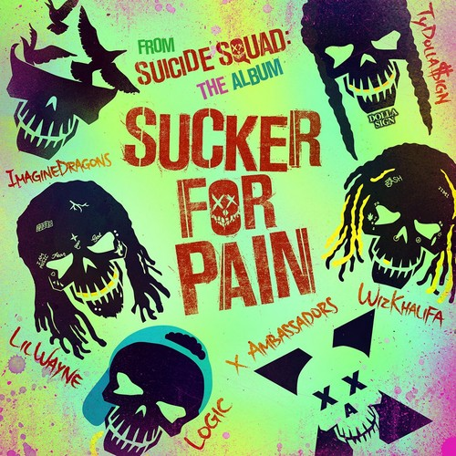 Sucker For Pain – Suicide Squad