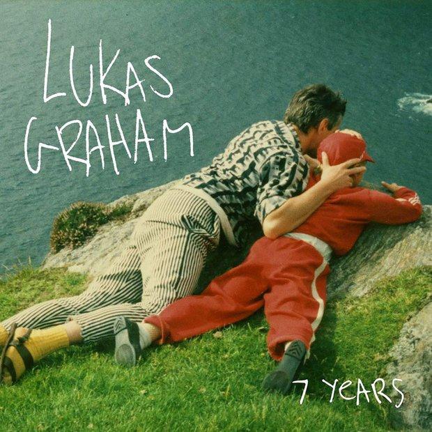 7 Years - Lukas Graham - Drum Sheet Music
