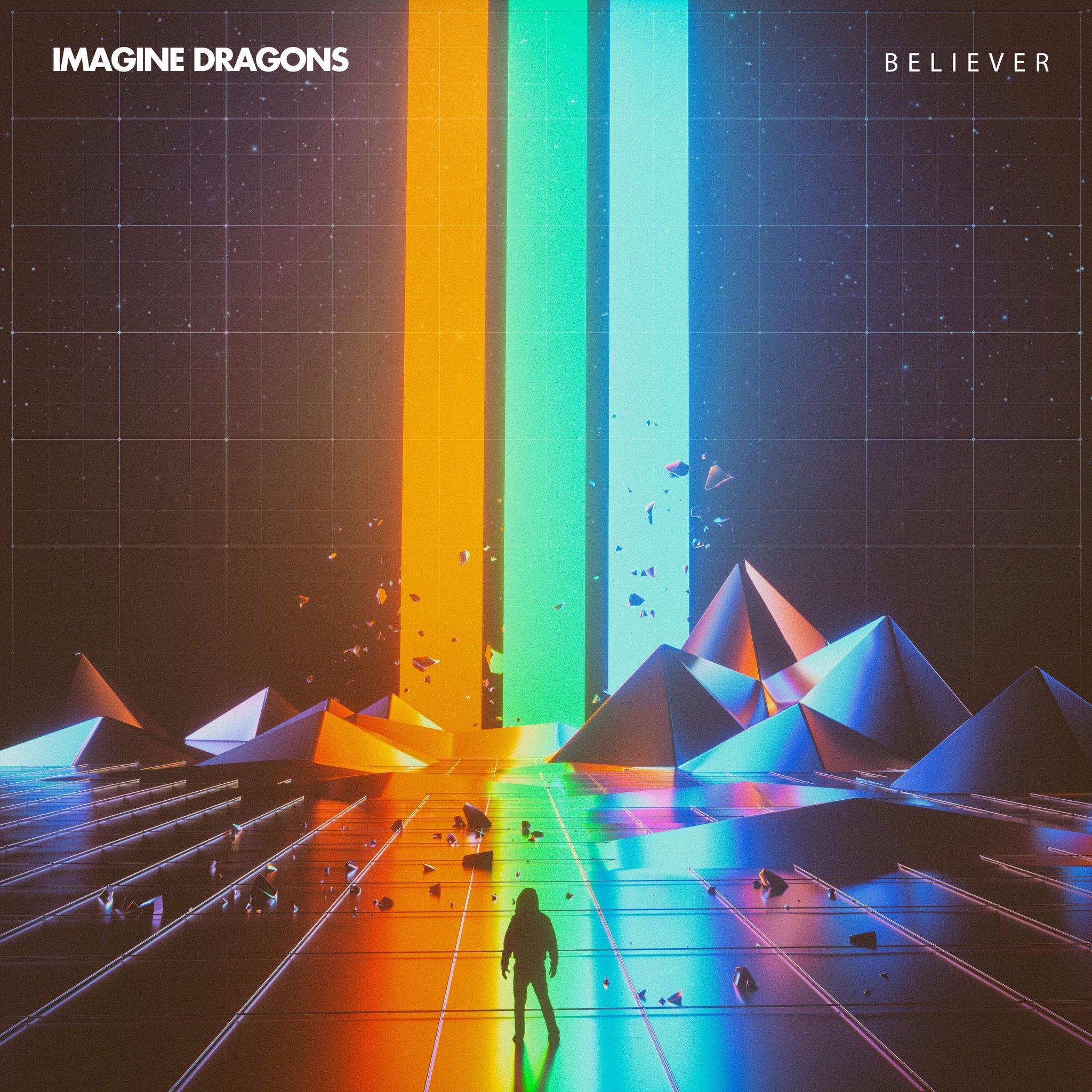 Believer – Imagine Dragons