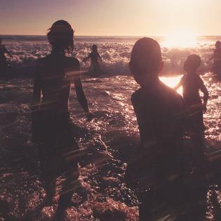 Heavy - Linkin Park - Drum Sheet Music