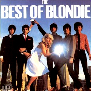 Heart of Glass - The Best of Blondie