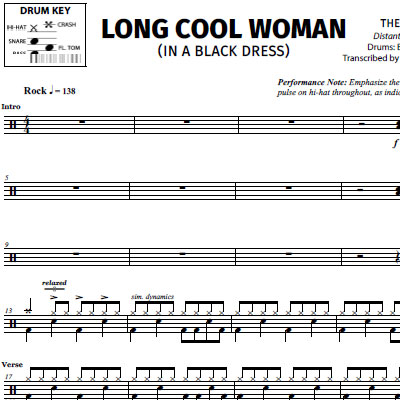 Sheet Music Product Categories Onlinedrummer Page 10