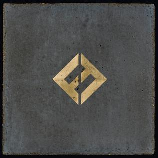 Concrete and Gold - Foo Fighters 2017
