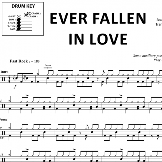 Ever Fallen In Love - Pete Yorn