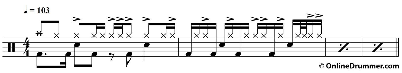 A Bit of Linear Funk - Problem Live