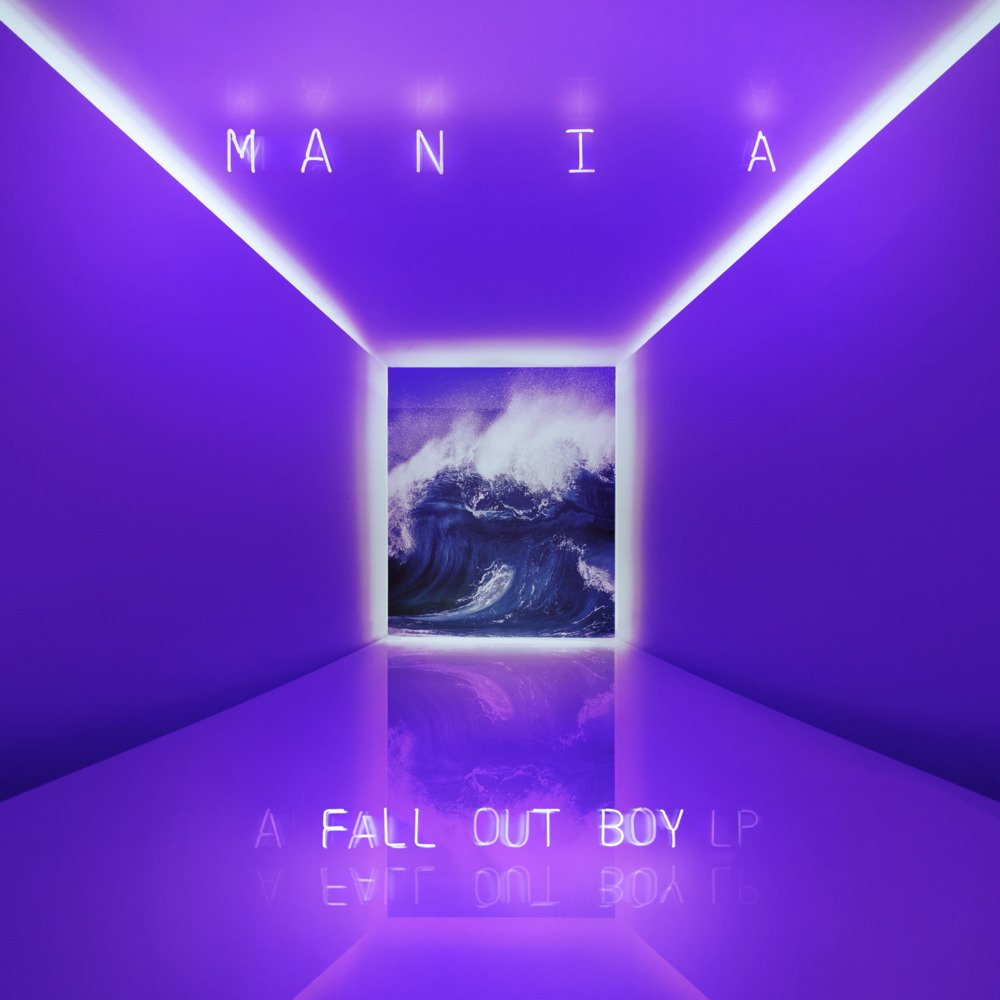 The Last of the Real Ones – Fall Out Boy