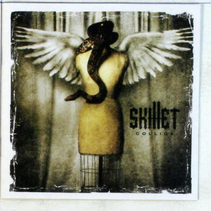 Savior – Skillet