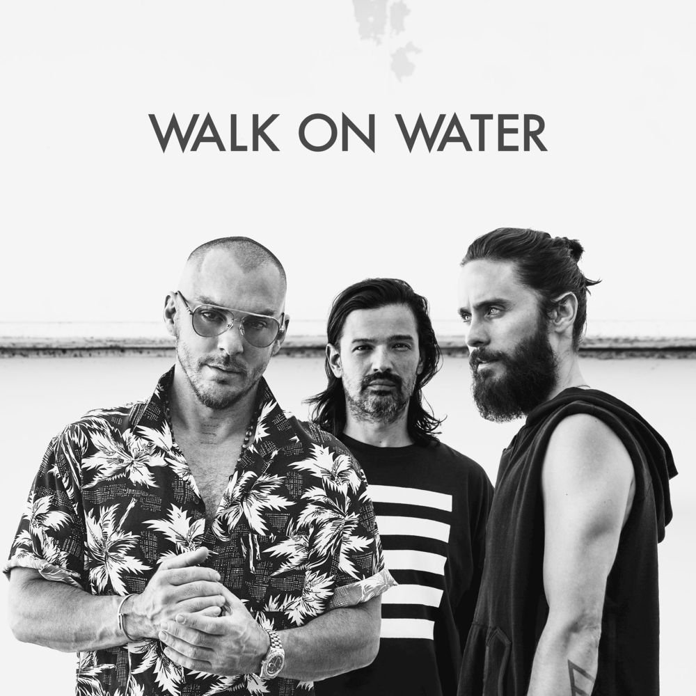 Walk on Water – 30 Seconds to Mars