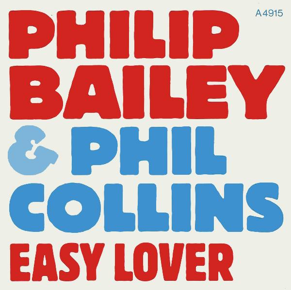 Easy Lover – Phillip Bailey & Phil Collins