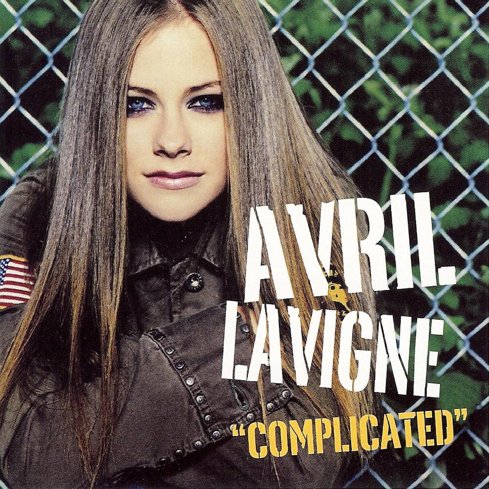 Complicated – Avril Lavigne