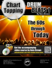 Chart-Topping Drum Beats