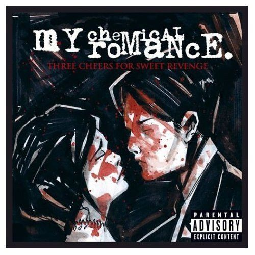 Helena (So Long & Goodnight) – My Chemical Romance