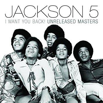I Want You Back – The Jackson 5