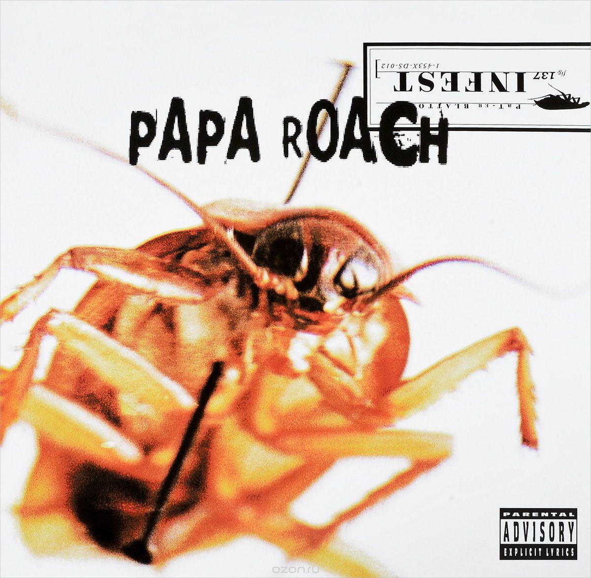 Last Resort – Papa Roach