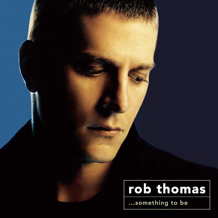 Lonely No More – Rob Thomas