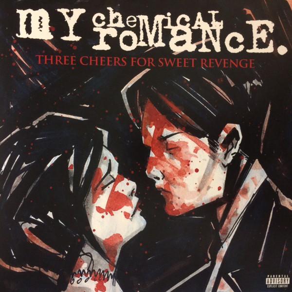 I'm Not Okay (I Promise) – My Chemical Romance