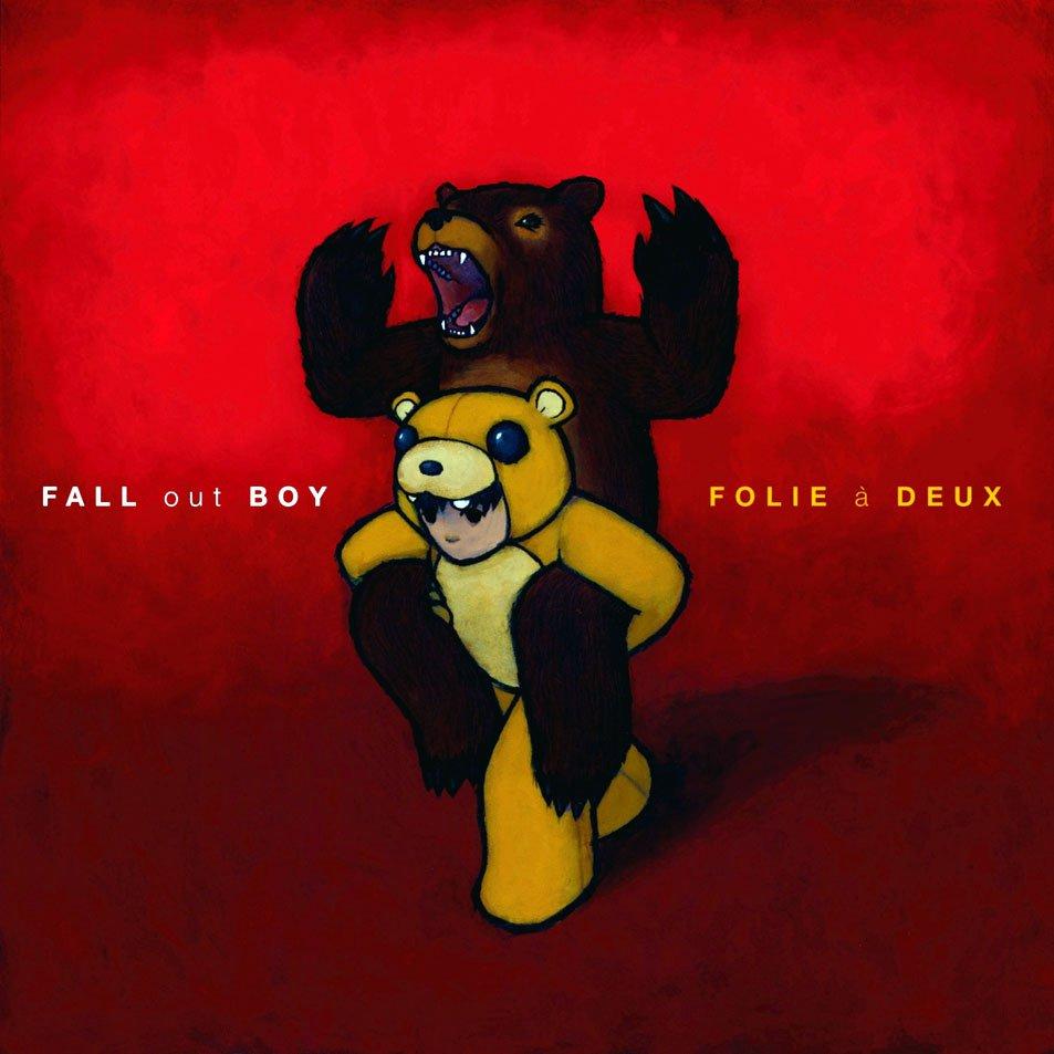 Disloyal Order of Water Buffaloes – Fall Out Boy