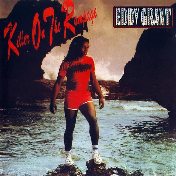 Electric Avenue – Eddy Grant