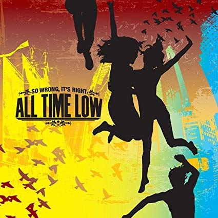 Dear Maria, Count Me In – All Time Low