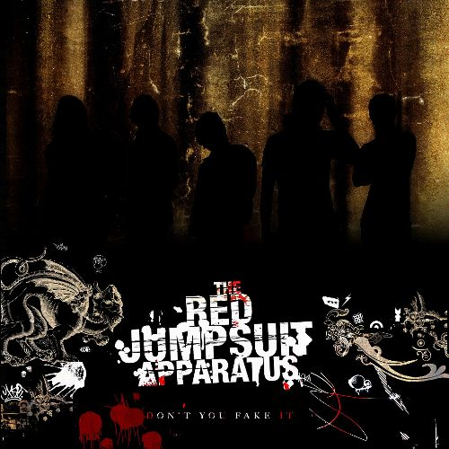 Face Down – The Red Jumpsuit Apparatus