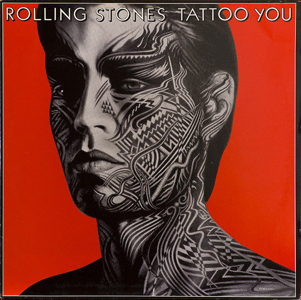 Start Me Up – The Rolling Stones