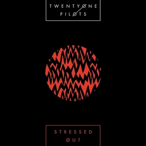 Stressed Out - Twenty One Pilots - Album Cover