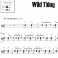 Wild Thing - The Troggs