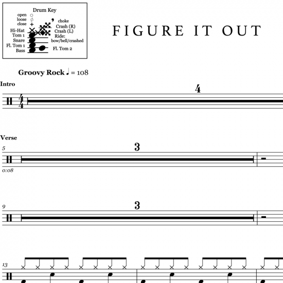 Figure It Out – Royal Blood