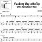 It's a Long Way to the Top (If You Wanna Rock 'n' Roll) - ACDC