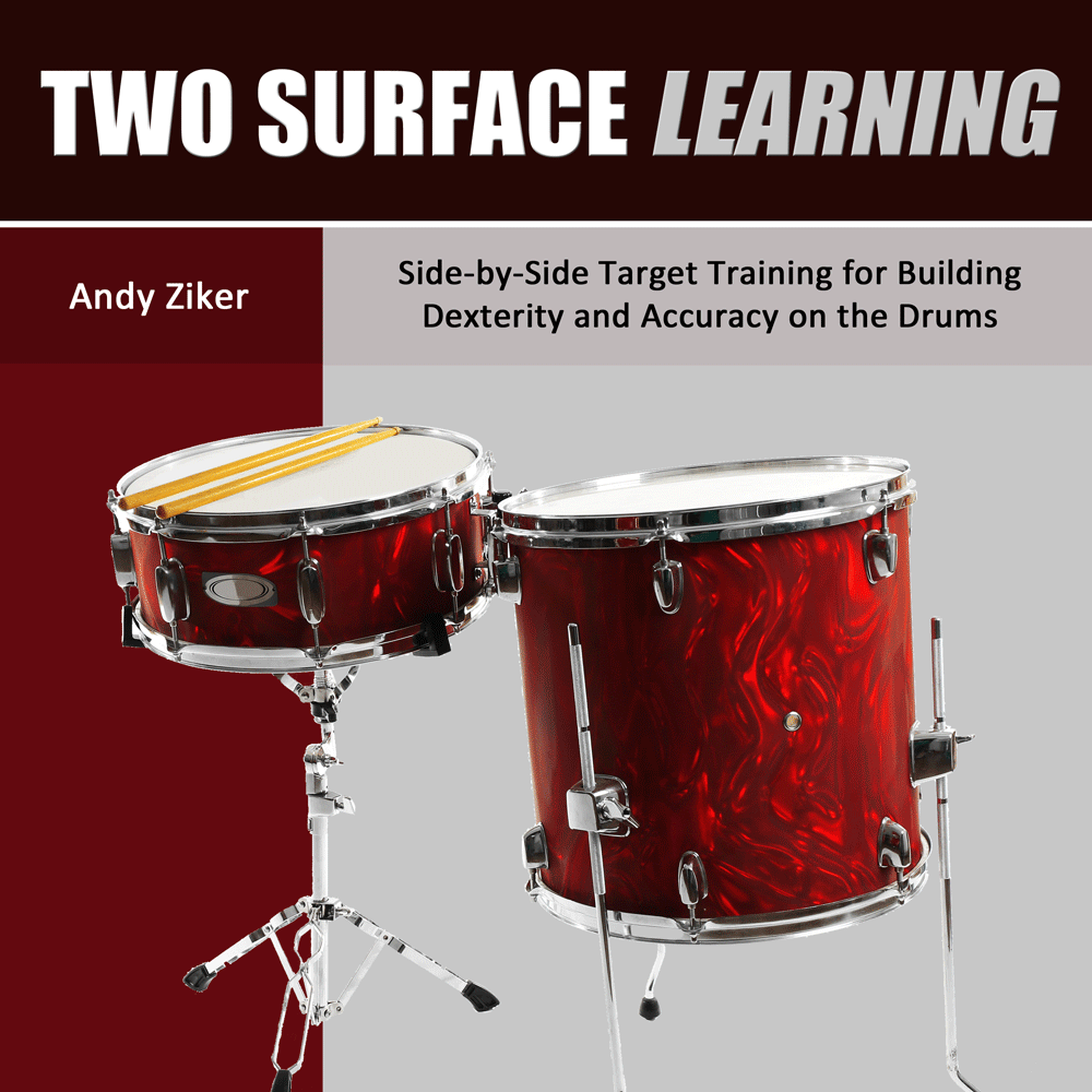 Two Surface Learning – Ebook