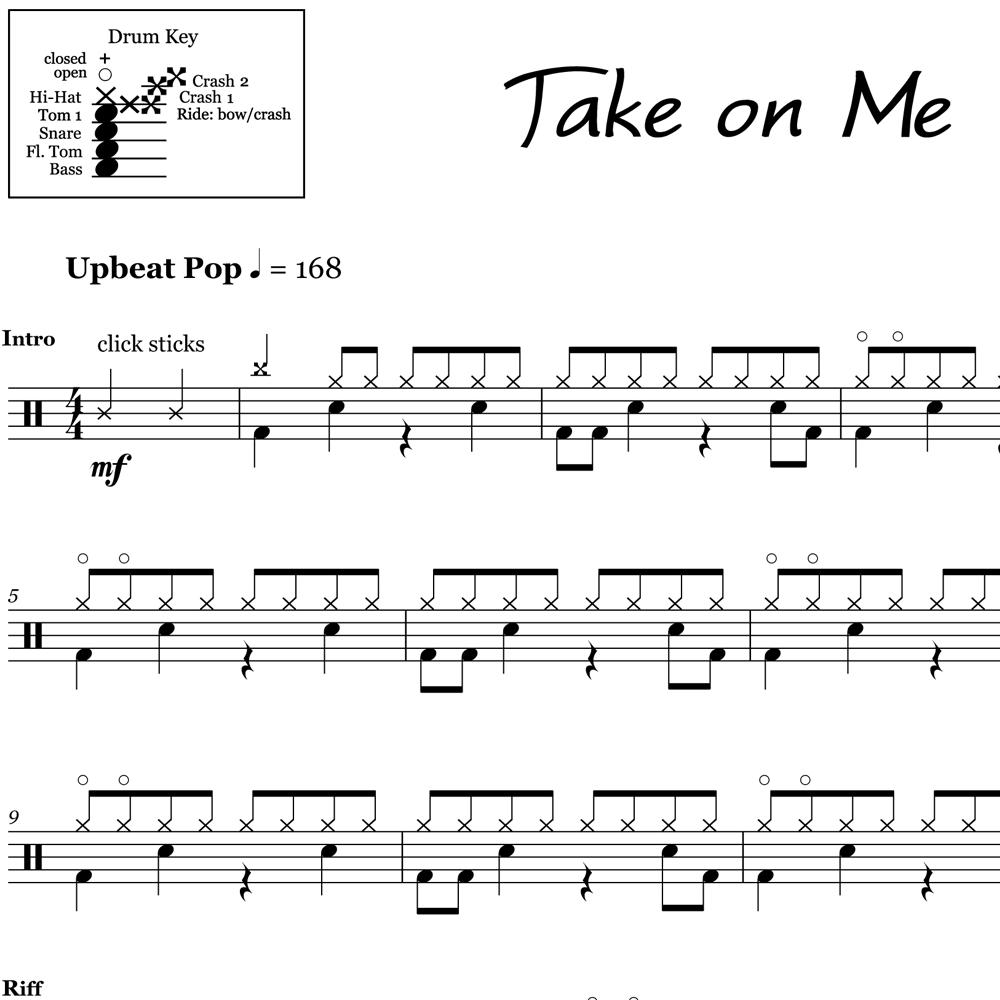 Take on Me - Weezer