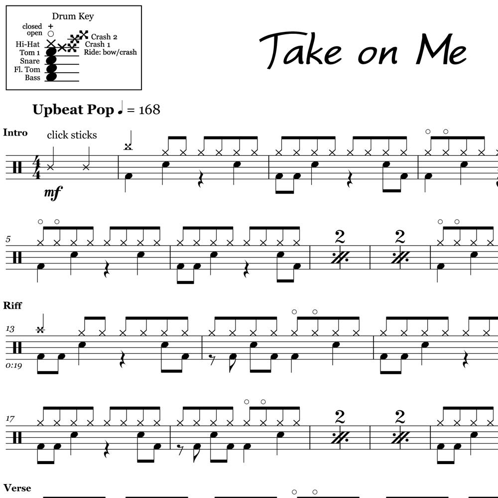 Take on Me – Weezer