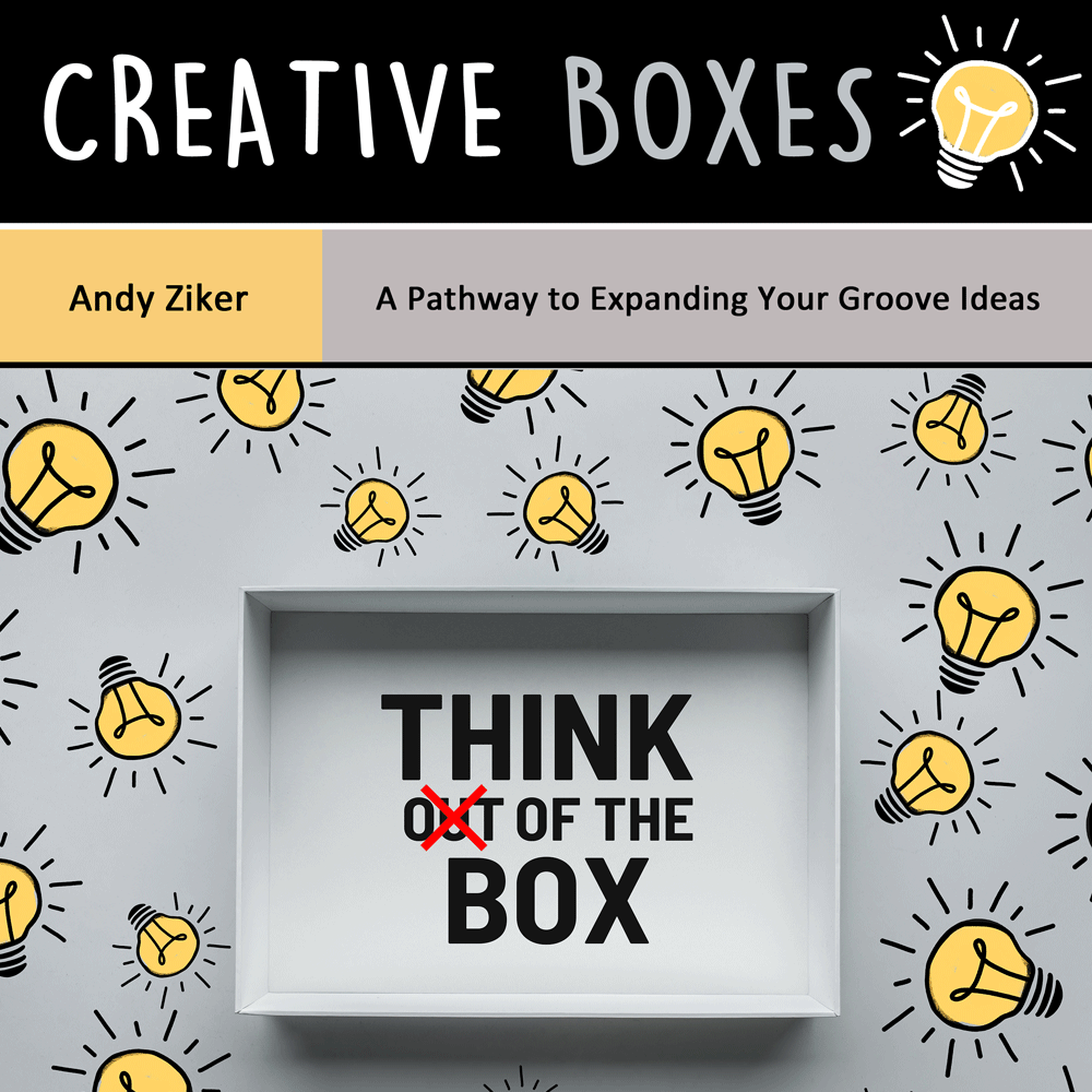 Creative Boxes - Ebook - Thumbnail