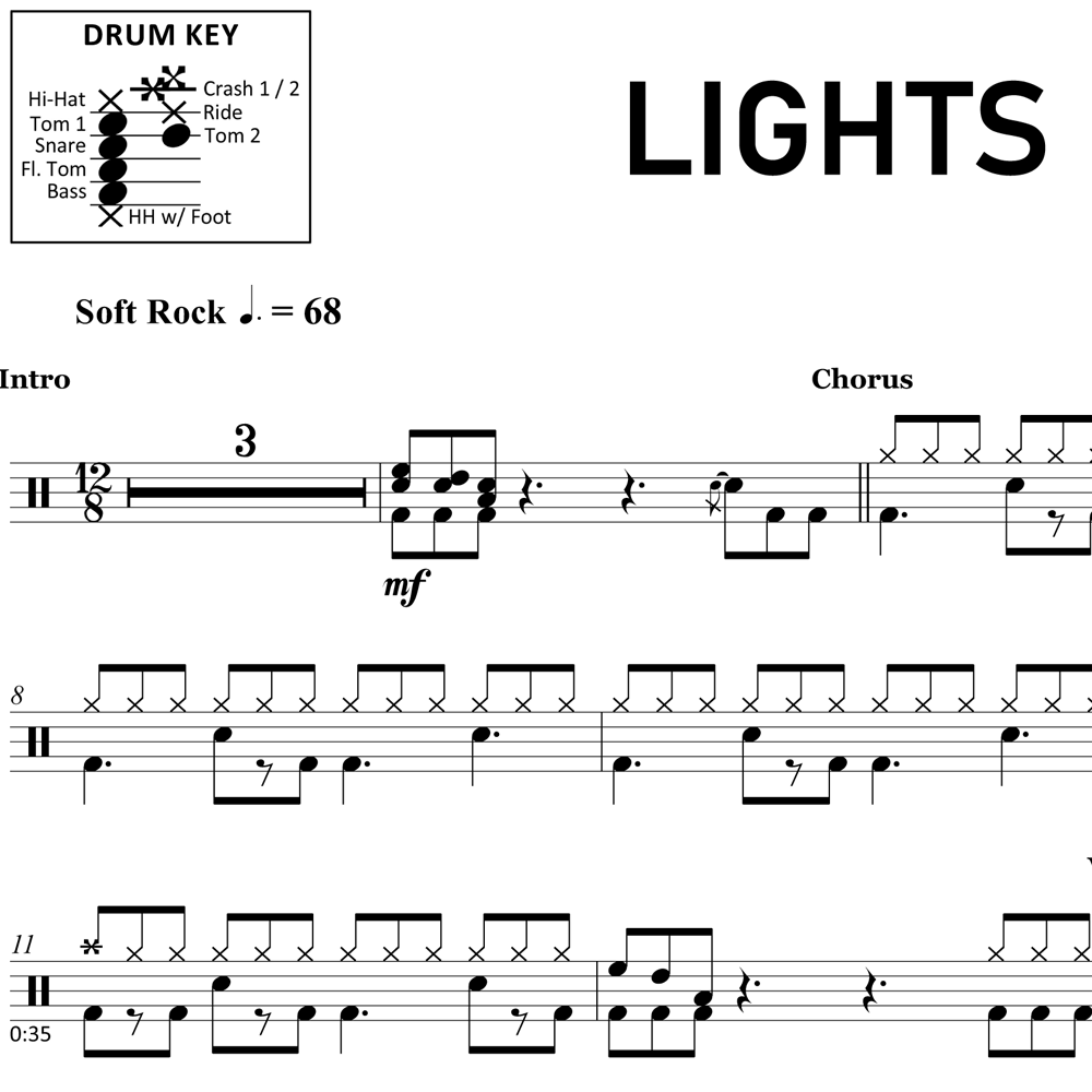 Lights - Journey - Thumbnail