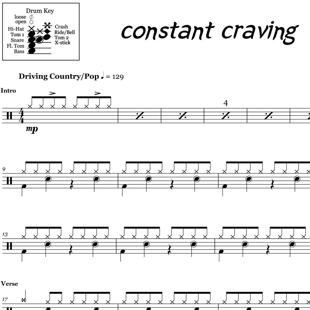Constant Craving - K.D. Lang - Thumbnail