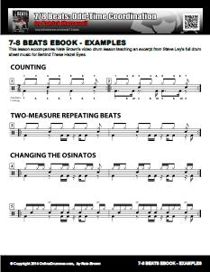 7-8 Beats Excerpt