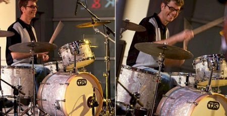mike mangini the grid for creative drumming