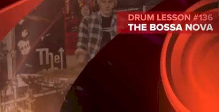 bossa nova – OnlineDrummer com