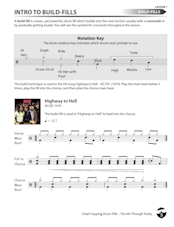 Chart-Topping Drum Fills
